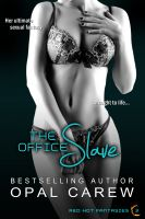 Cover for 'The Office Slave'