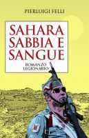 Cover for 'Sahara, sabbia e sangue'