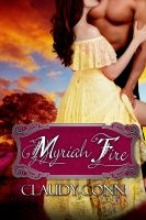 Cover for 'Myriah Fire'