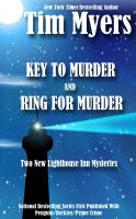 Cover for 'New Lighthouse Mysteries (6&7, Key to Murder plus Ring for Murder)'