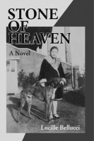 Cover for 'Stone of Heaven'
