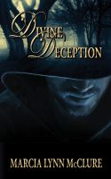 Cover for 'Divine Deception'