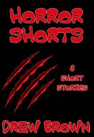 Cover for 'Horror Shorts'