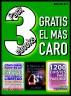 Pack 3 ebooks, Gratis el más caro. Box Set nº1 by Nuevos Autores