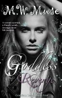 Cover for 'Goddess Revenge'