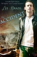Cover for 'The Accident'