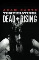 Cover for 'Temperature: Dead and Rising'